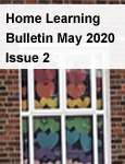 Home Learning Bulletin May 2020 – Issue 2
