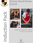 BDB Induction Booklet 2020