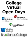 College Virtual Open days