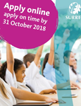 Don't miss the secondary school admissions deadline