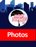 Photos from the Mary Poppins production