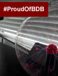 #ProudOfBDB March 2019