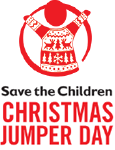 Christmas Jumper Day Friday 13th